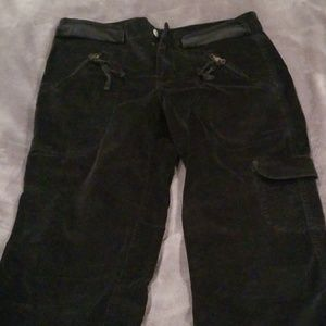 7 for All Mankind size 29 cargo